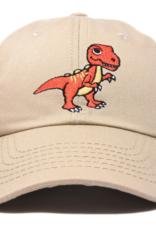 Dalix kids dino hat