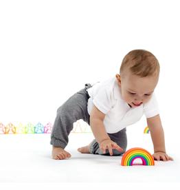 Dena neon rainbow toy - regular