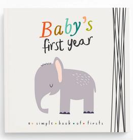 little animal lover memory book