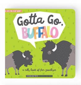 gotta go buffalo book