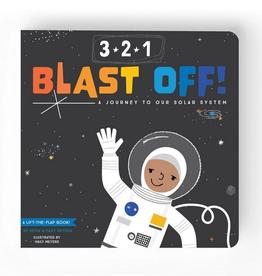 3 2 1 blast off book