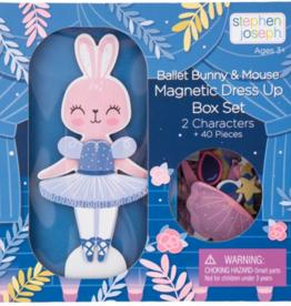 magnetic dress up box set