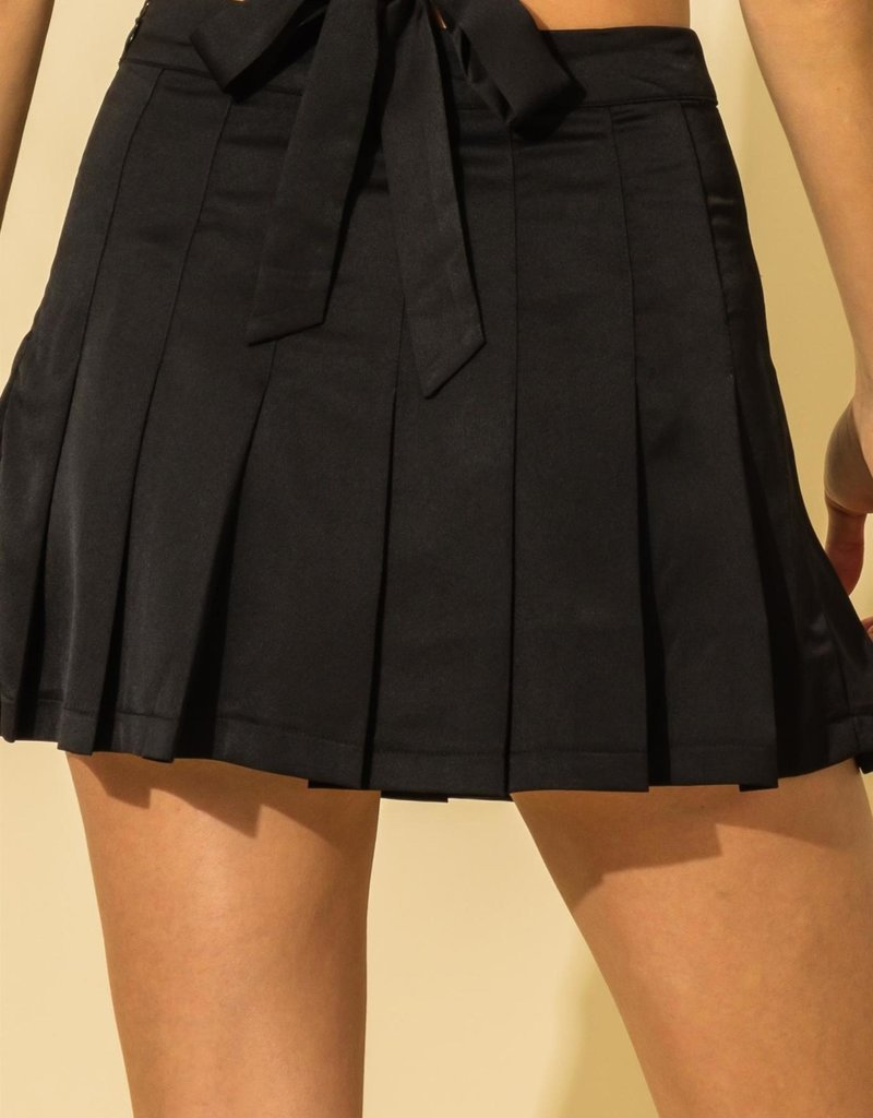 gina tennis skirt