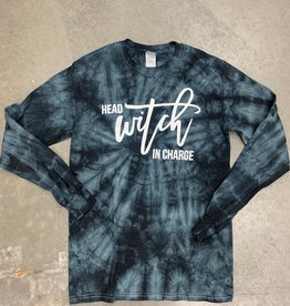 R+R head witch in charge long sleeve final sale