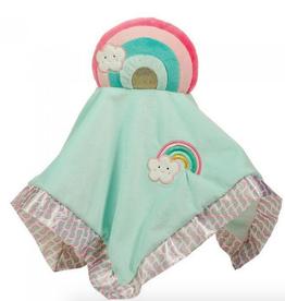 rainbow snuggler