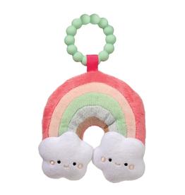 douglas toys rainbow teether