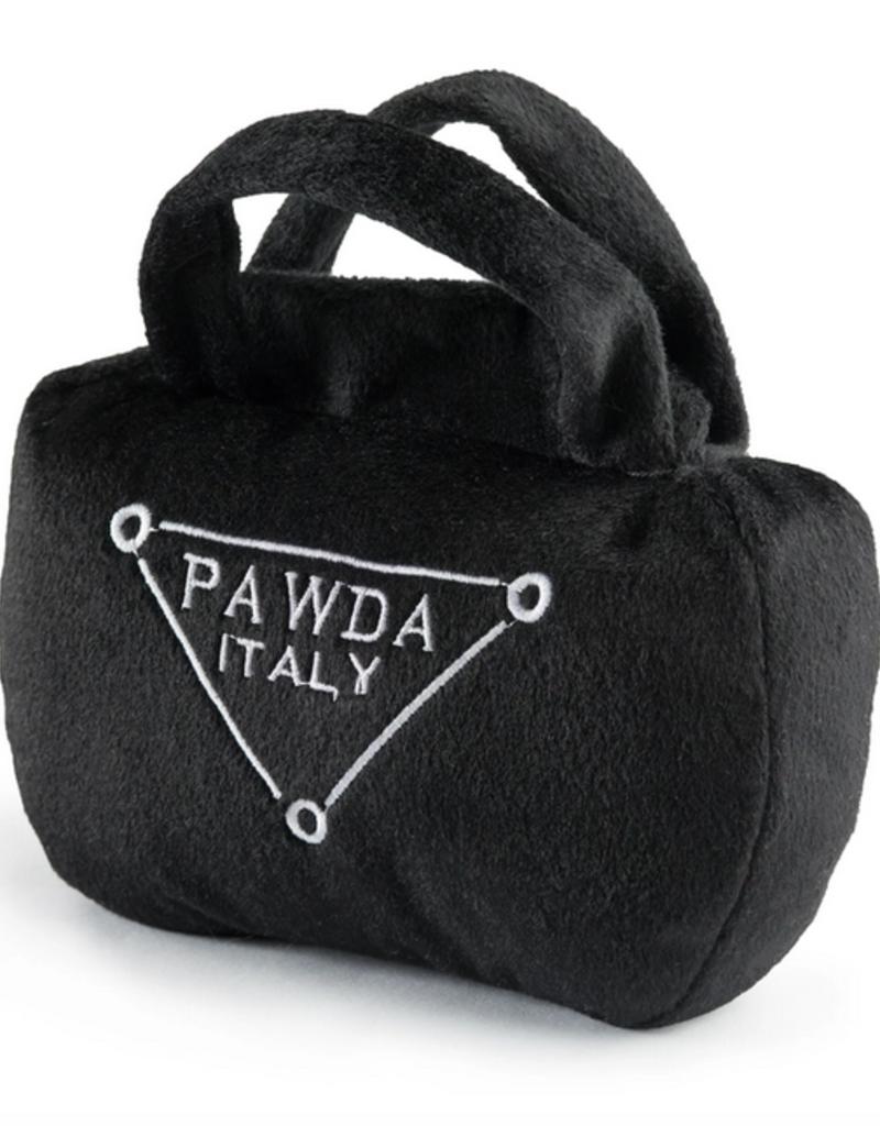 pawda handbag dog toy - small