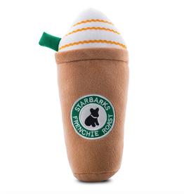 Haute Diggity Dog starbarks frenchie roast dog toy - x large