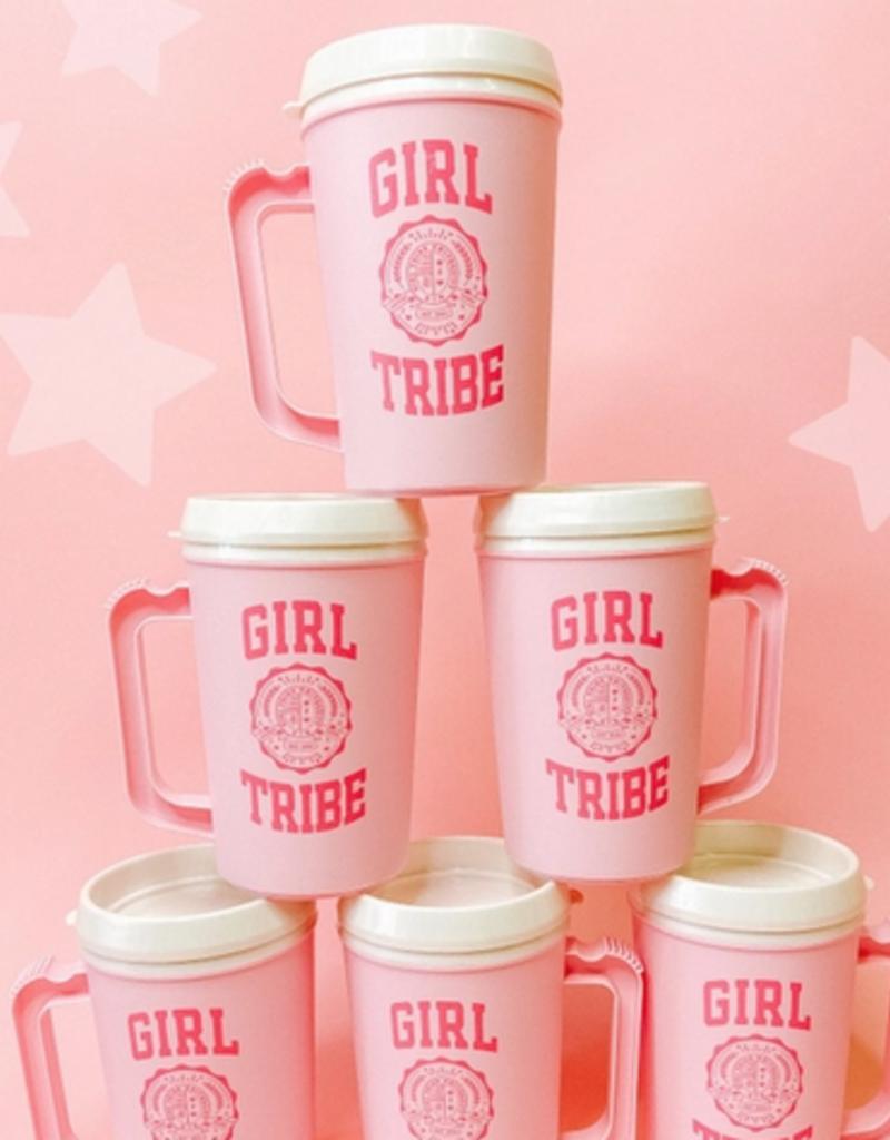 girl tribe mug