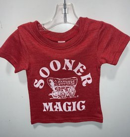 Opolis ou sooner magic tri crew toddler tee