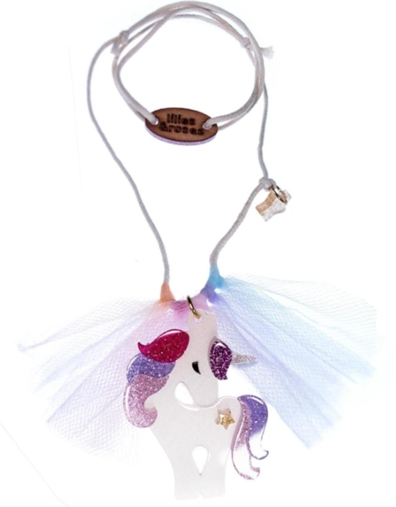 kids charm necklace
