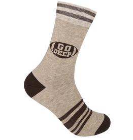 adult crew socks