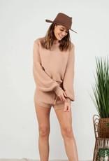 brinkley sweater romper