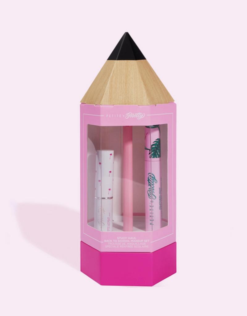 glow back to school makeup set