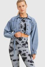 axel denim jacket