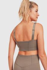 alex corset sport bra