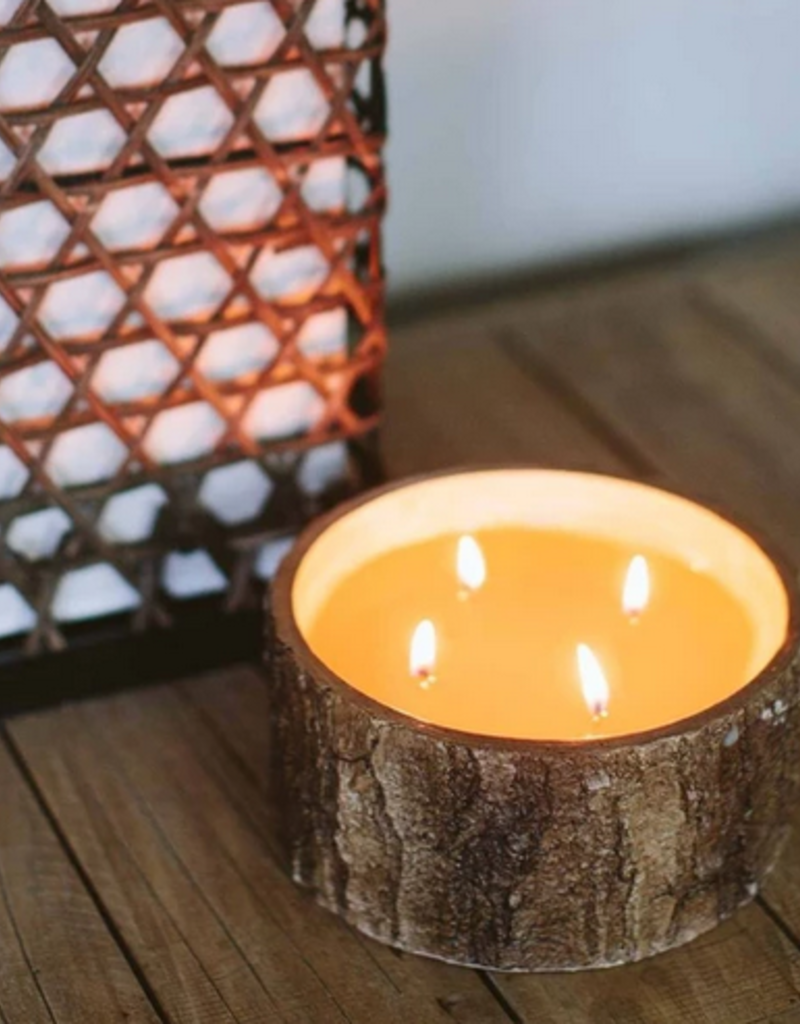 afternoon retreat candle #101
