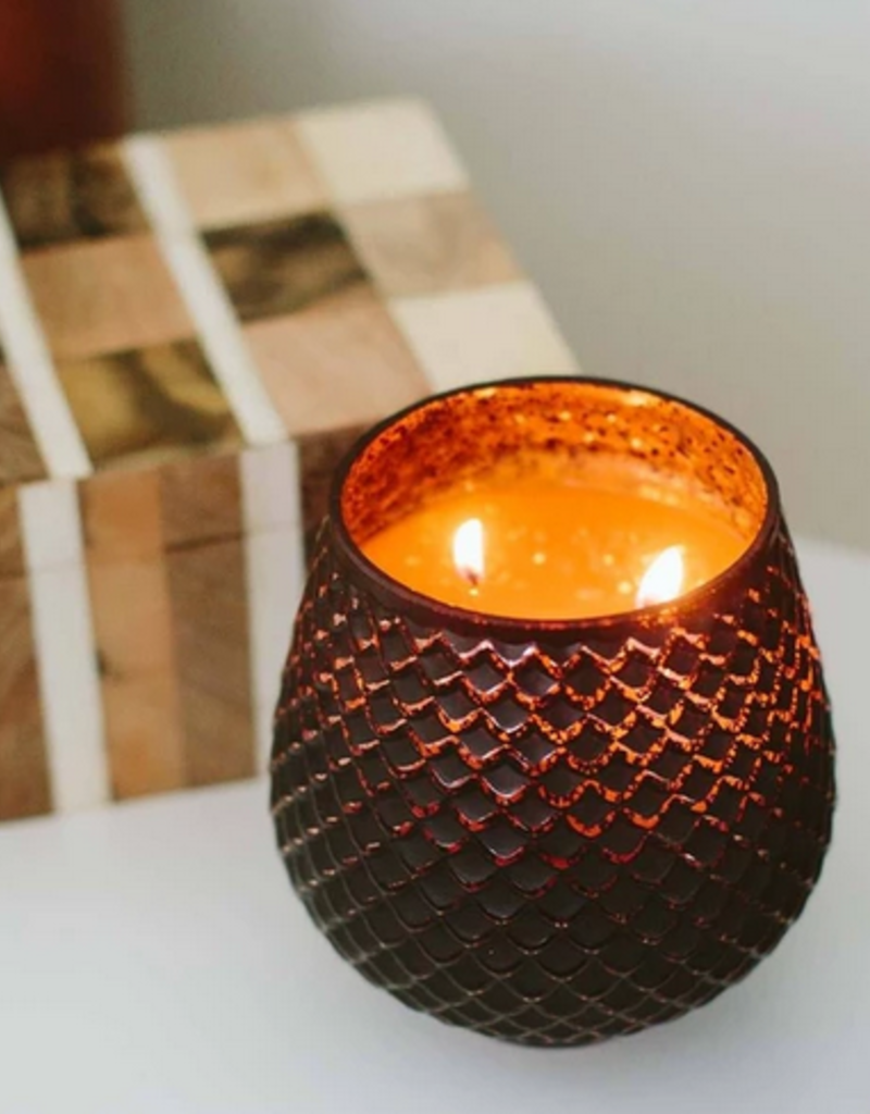 afternoon retreat candle #105