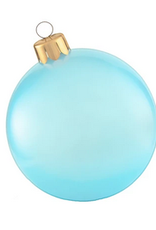 "holiball inflatable ornament 18"""