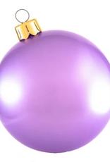 "holiball inflatable ornament 30"""