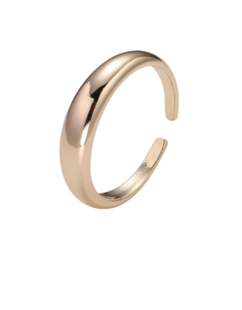 bddesignsandco mini dome ring
