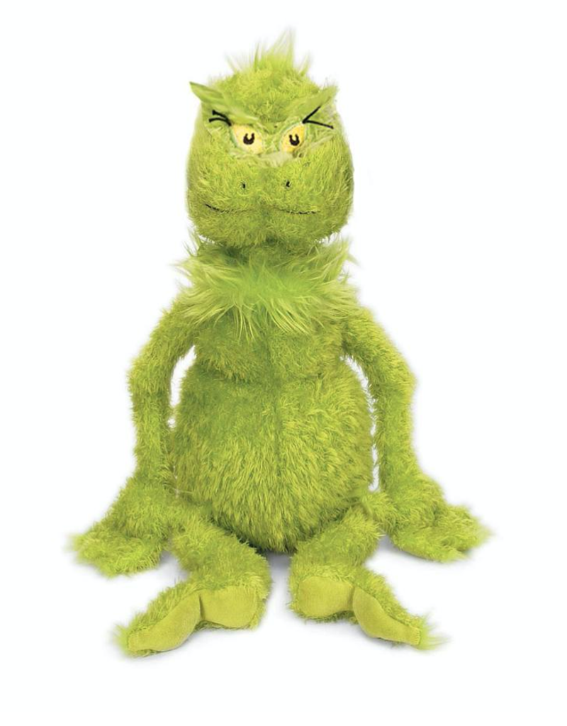 the grinch - small