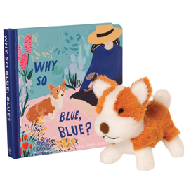 why so blue blue gift set
