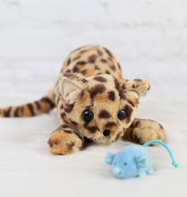 loki leopard & mouse set