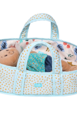 baby stella bassinette carrier