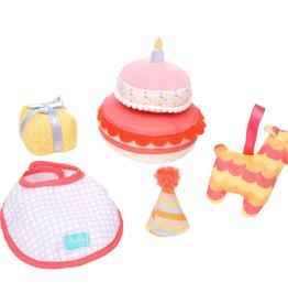 baby stella birthday party set