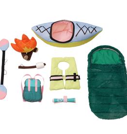 baby stella happy camper set