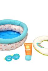 baby stella pool party set