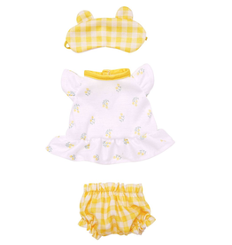 baby stella sweet dreamer outfit set