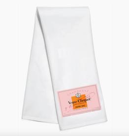 veuve towel - pink