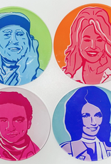country legends acrylic coaster (1)