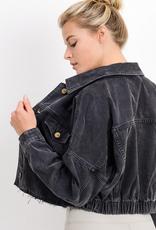 iggy denim jacket