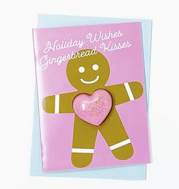 feeling smitten holiday wishes bath fizzy card