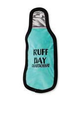 Fringe Studio ruff day chardonnay dog toy