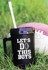 lets do this jumbo mug