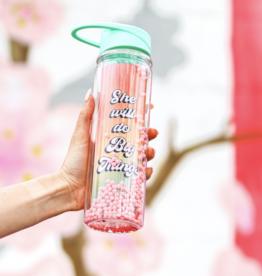 big things pom pom bottle