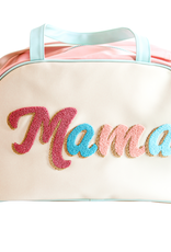 mama duffle bag