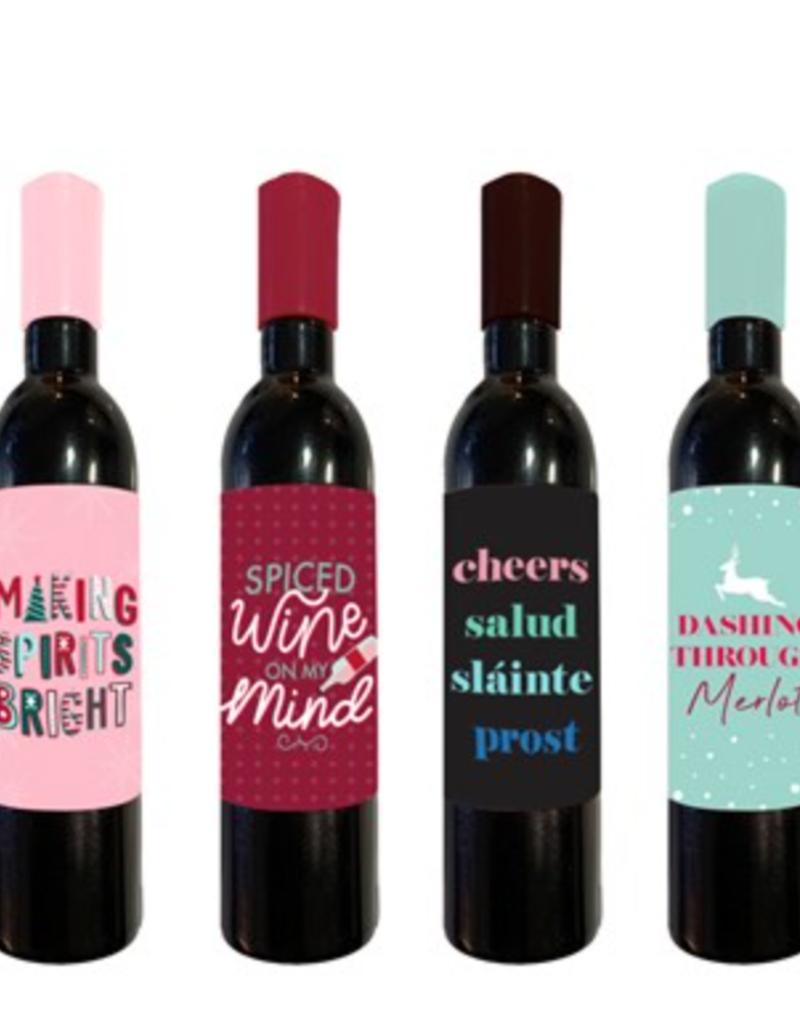 3 in 1 wine bottle opener