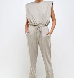 paperbag jumpsuit