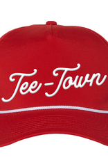 tee town classic rope hat
