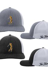 the captain meshback hat