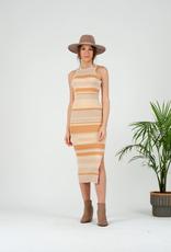 logan knit dress