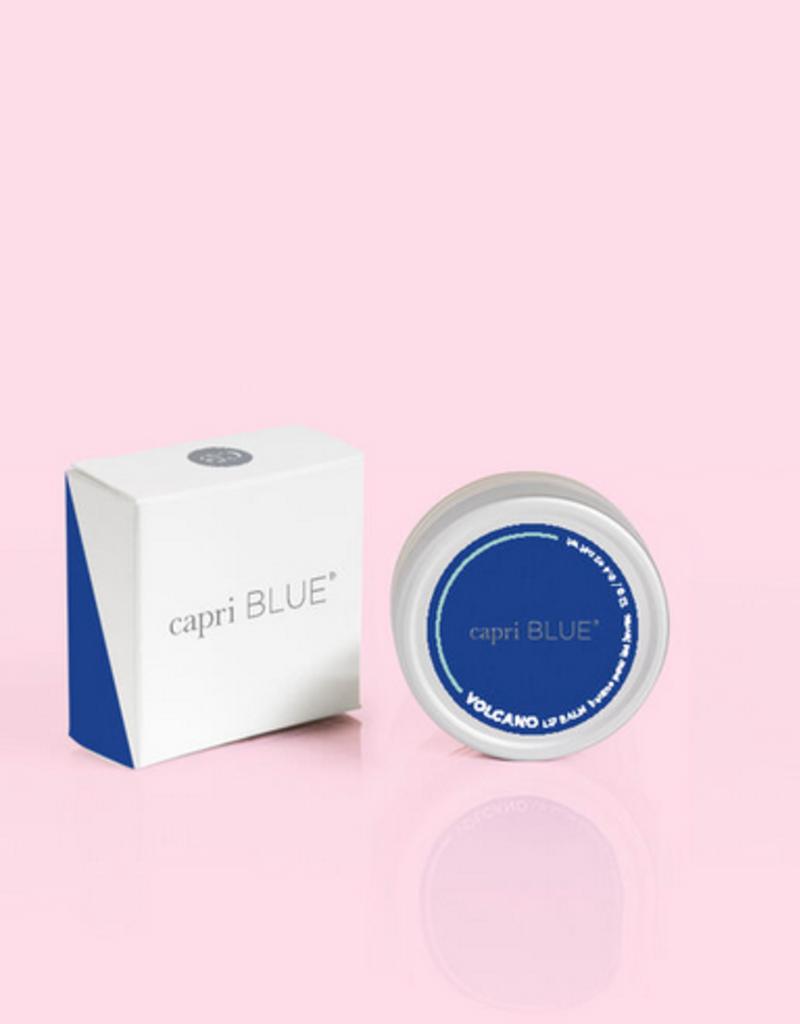 capri blue volcano lip balm .42oz