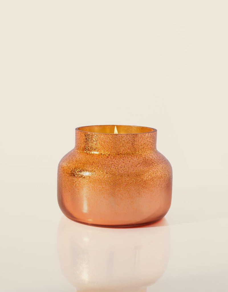 capri blue pumpkin dulce glimmer petite jar 8oz