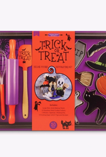 trick or treat cookie decorating set - deluxe