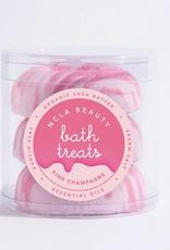 NCLA Beauty 3 piece bath treat